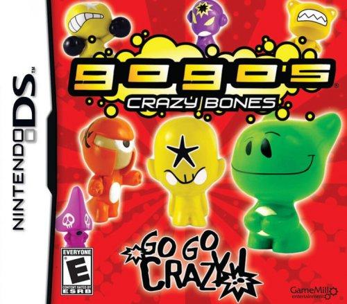 Gogos_Nintendo_Game
