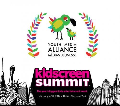 KidscreenSummit2012