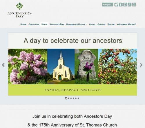 AncestorsDay
