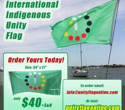 UnityFlag