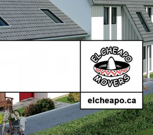 ElCheapoMovers