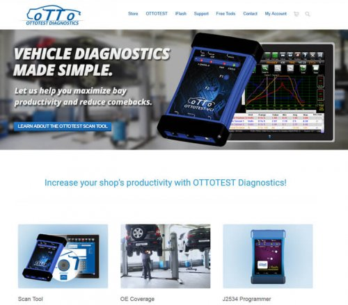 OttotestDiagnostics