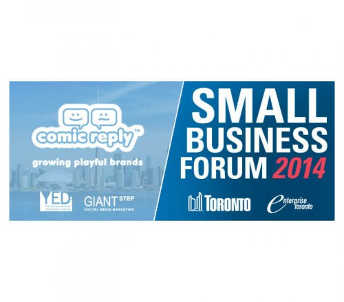 Toronto_Small_Business_Forum