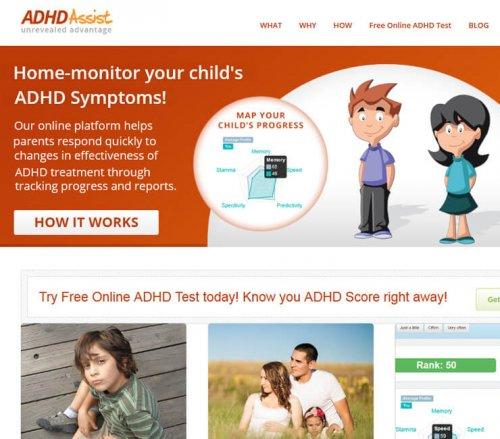 ADHD-Assist