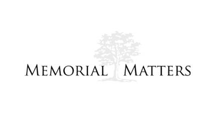 memorial_matters