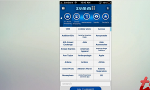 TeckSocialVideo - Zummii Review for iPhone