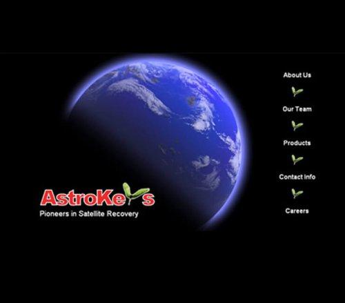 Astrokeys