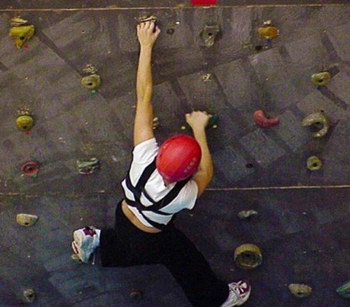 BoulderCityClimbingSchool