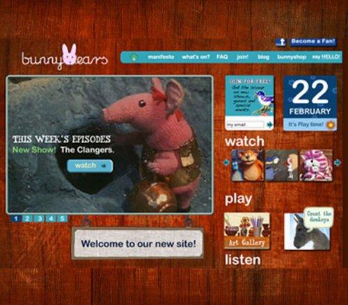 BunnyEarsTV