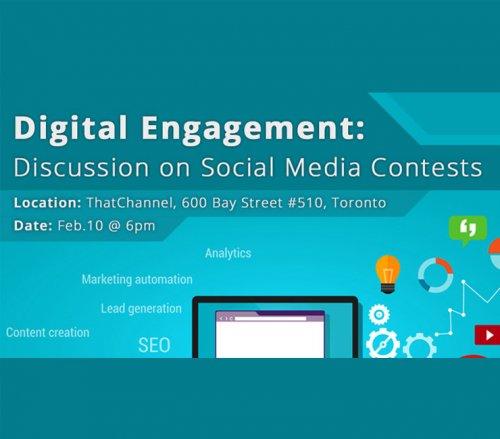 DigitalEngagement_Meetup