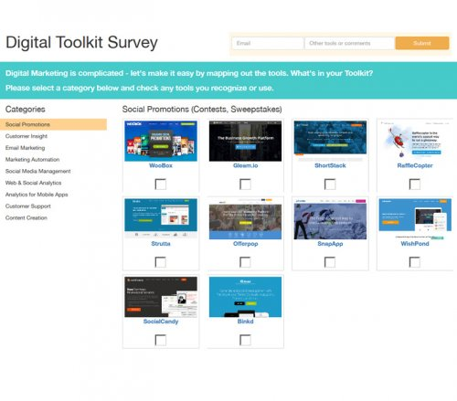 DigitalToolkitSurvey