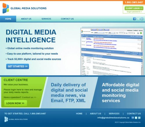 GlobalMediaSolutions