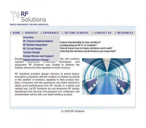 RFSolutions