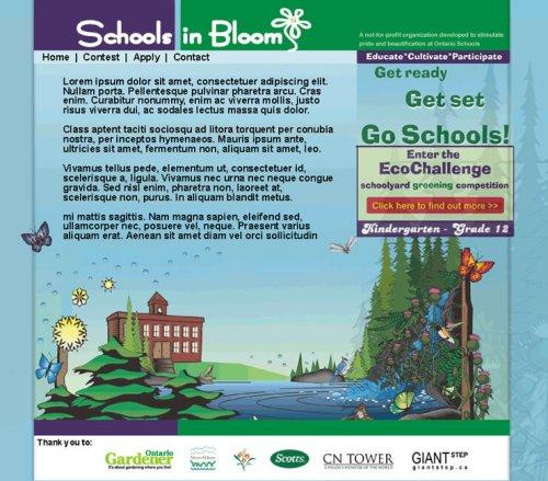 SchoolsInBloom