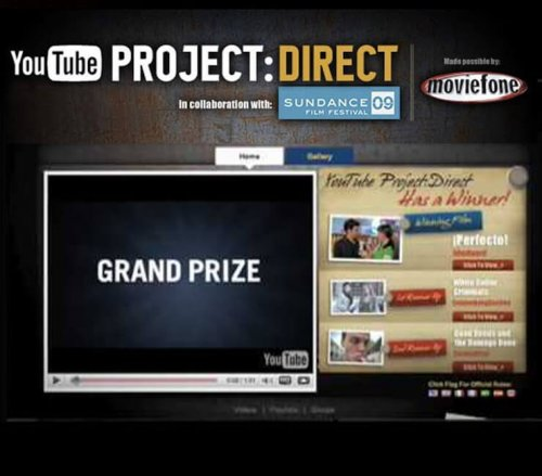 YouTube_Project_Direct
