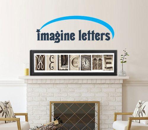 ImagineLetters