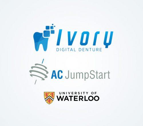 IvoryDigitalDenture_AcceleratorCentre_Jumpstart_UniversityofWaterloo
