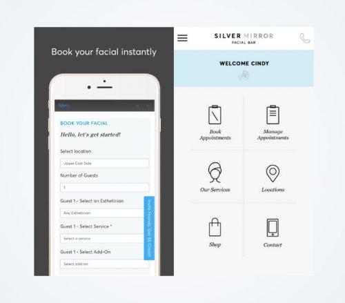 SilverMirror_Mobile_App