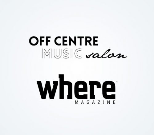 Where_Magazine_Offcentremusicsalon