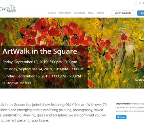 ArtWalkintheSquare_site